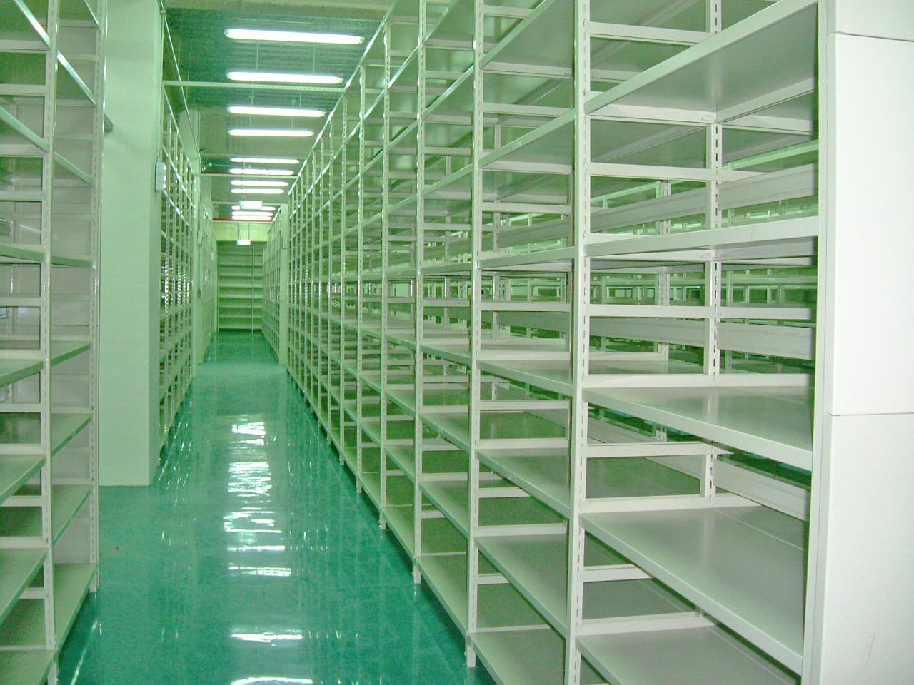 生產物流(Production logistics)