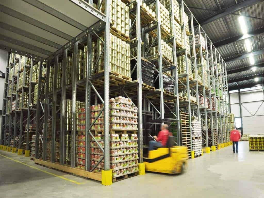 倉儲物流企業:給你3個維度,以效率提升達降低成本之目標
