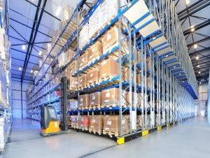 倉儲物流企業:三維度降本增效