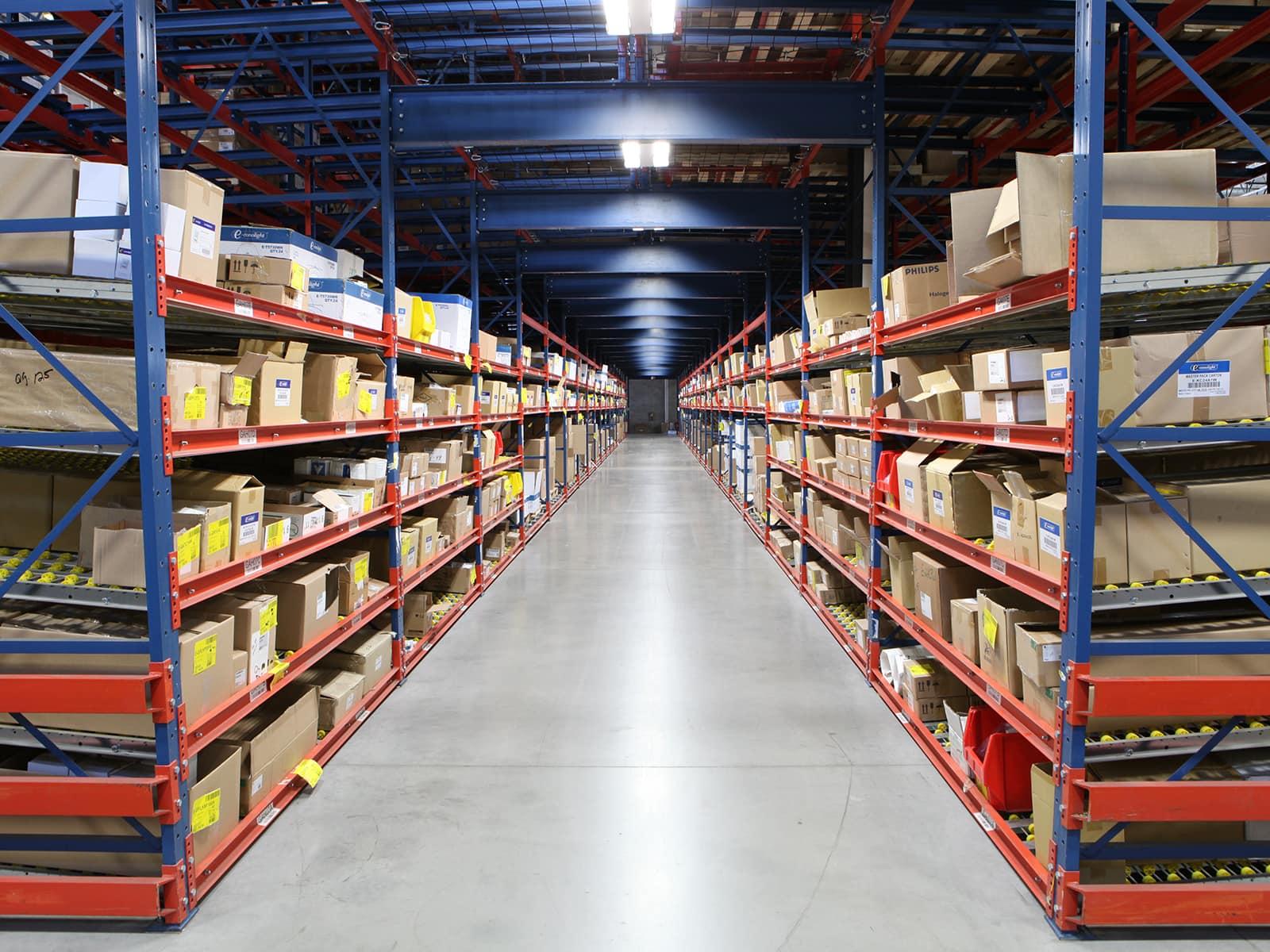 倉儲經理人常識:如何做好與其他部門的合作