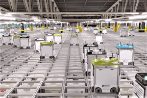 倉庫自動化的部署流程與投資回報週期計算