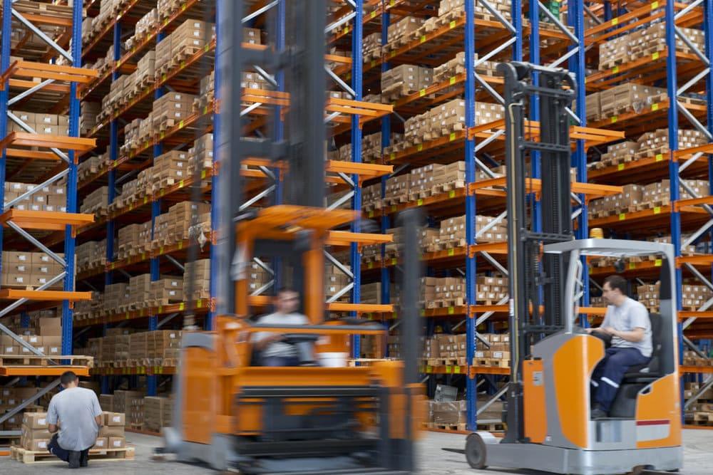 一份倉庫管理系統指南,幫你選擇合適的WMS供應商