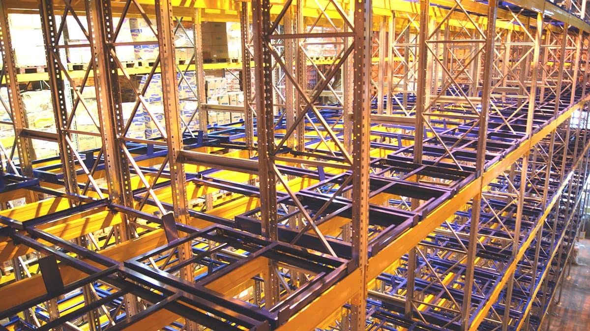 供應鏈核心 倉儲未來發展方向之一