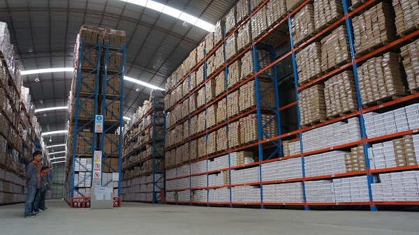 如何知道自己需要多大倉庫?如何計算所需面積?