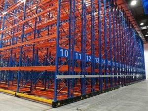 一貼讀懂12大類倉儲貨架及其功能(最全收藏版)