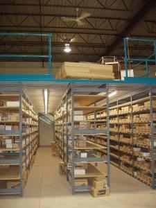庫存初始化 倉儲信息化管理關鍵一步