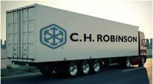 美國羅賓遜全球物流在華保稅倉庫投入運營