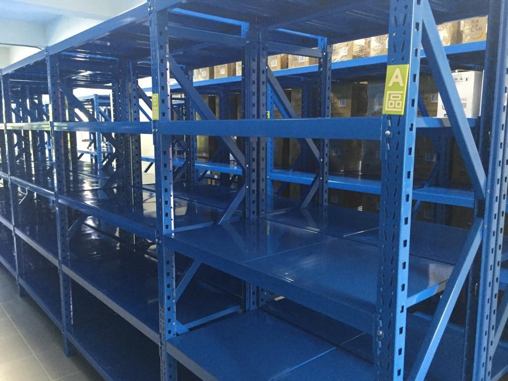 退庫標準化流程與製度建設
